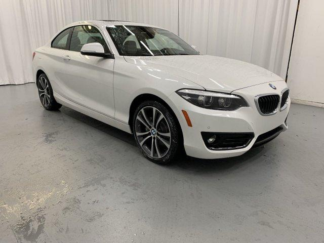 Certified Pre-Owned 2019 BMW 230i 230i