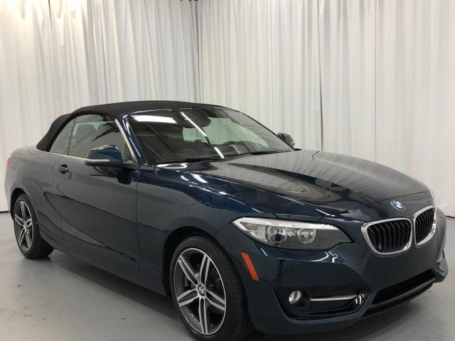 Certified Pre-Owned 2017 BMW 230i 230i