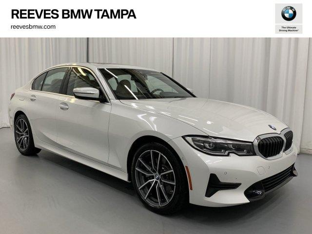 Certified Pre-Owned 2019 BMW 330i 330i