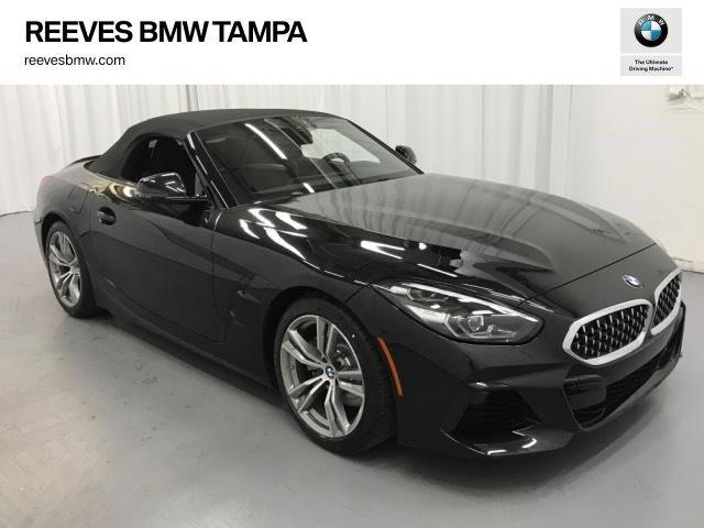 New 2019 BMW Z4 sDrive30i sDrive30i