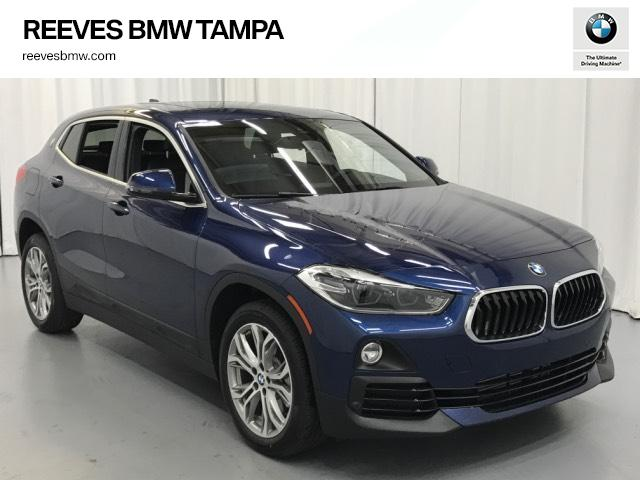 New 2019 BMW X2 sDrive28i Sports Activity Vehicle