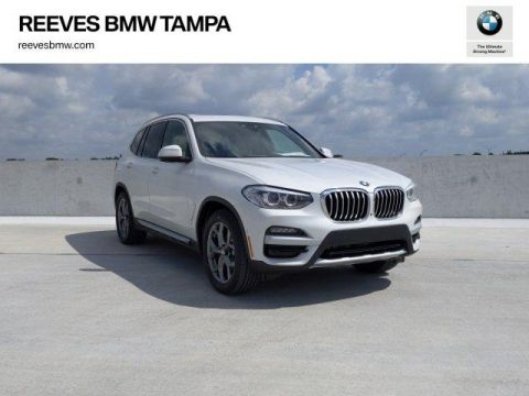 2020 BMW X3 sDrive30i Sports Activity Vehicle
