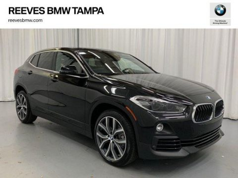 New 2019 BMW X2 sDrive28i sDrive28i